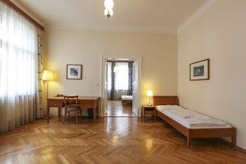 Junior Suite, 2 Bedrooms, Kitchen