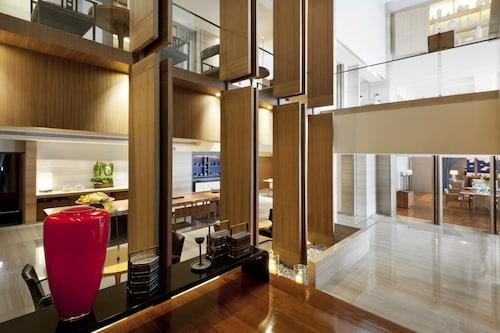 Les Suites Orient, Bund Shanghai, Shanghai