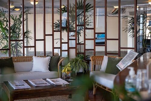 . Beach Hotel Resort