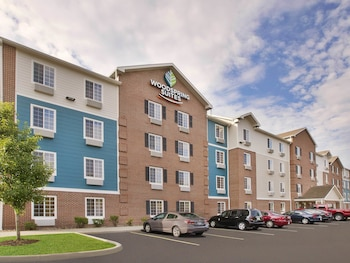 Hotel - WoodSpring Suites Akron