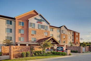 Hotel - TownePlace Suites by Marriott Fayetteville North