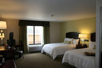 門特克利夫蘭歡朋套房飯店 Hampton Inn & Suites Cleveland Mentor
