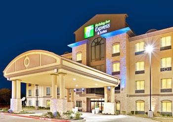 Hotel - Holiday Inn Express & Suites Dallas Fair Park