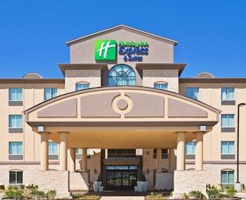 達拉斯費爾公園智選假日飯店 Holiday Inn Express & Suites Dallas Fair Park