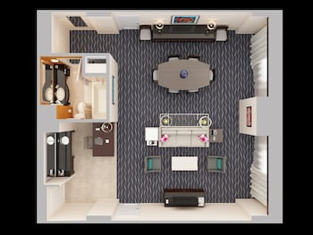 Room (Parlor, Sofabed Only)