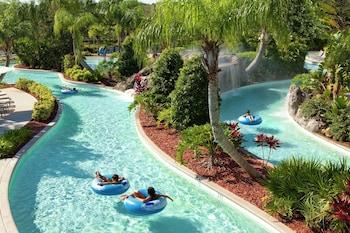 奧蘭多希爾頓飯店 Hilton Orlando