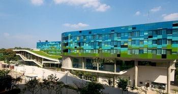 Hotel - Vivanta Bengaluru, Whitefield