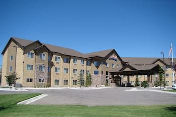 Hotel - StoneCreek Lodge