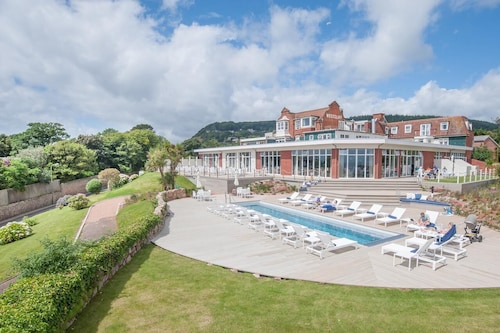 . Sidmouth Harbour Hotel