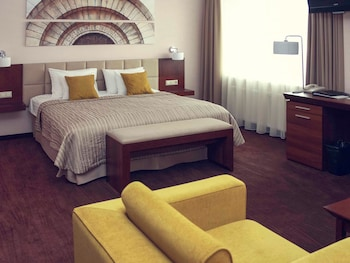 Hotel - Mercure Marijampole