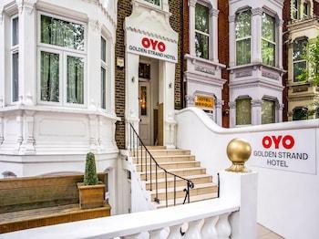 Hotel - OYO Lifestyle Golden Strand