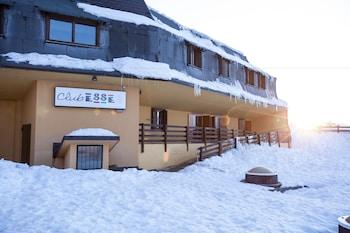 Hotel - Club Esse Pila 2000