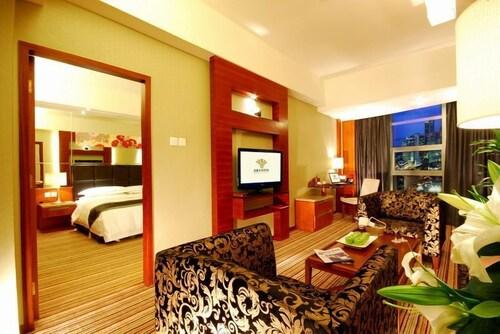 Empark Grand Hotel Xian, Xi'an