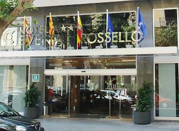 伊萬尼亞羅塞略飯店
