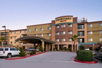 Hotel - Courtyard Marriott Victorville