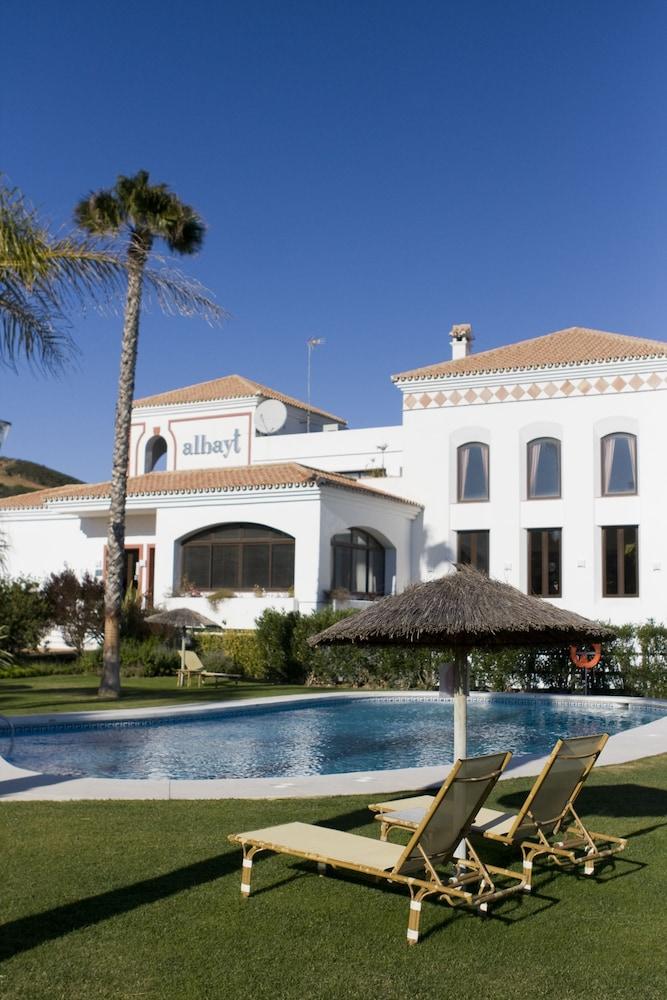Albayt Resort & Spa, Hoofdafbeelding