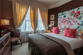 Petit Double room