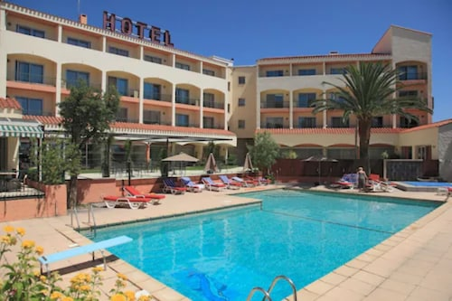 __{offers.Best_flights}__ The Originals City, Le Mas des Arcades, Perpignan (Qualys-Hotel)