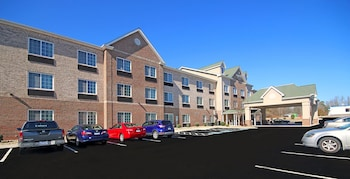 Country Inn & Suites by Radisson, High Point (Greensboro/Winston-Salem