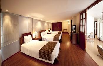 Suite (3 personas)