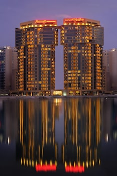 Hotel - Marriott Executive Apartments Manama, Bahrain