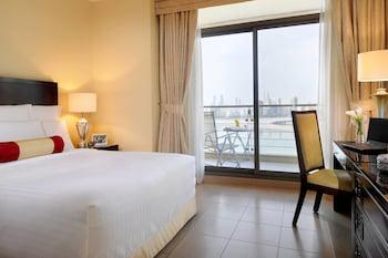 Apartment, 1 Bedroom, Balcony, City View
