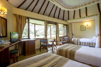 Arusha Serena Hotel, Resort & Spa