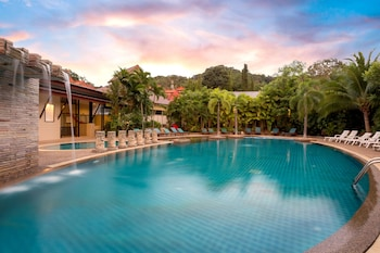 Hotel - Timber House Ao Nang