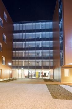 Hotel - Odalys City Lyon Bioparc