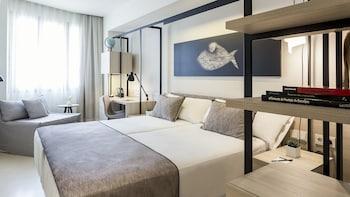 ホテル デニット バルセロナ