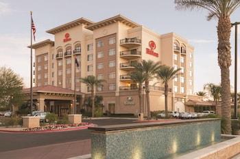 鳳凰城錢德勒希爾頓飯店 Hilton Phoenix Chandler
