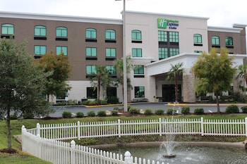Hotel - Holiday Inn Express & Suites Mobile West I-10