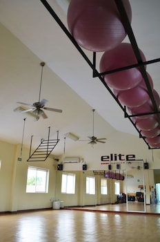 Hotel Maria Isabel - Aerobics Facility  - #0