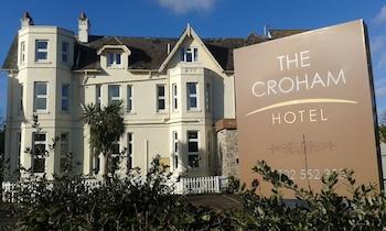 Hotel - The Croham Hotel