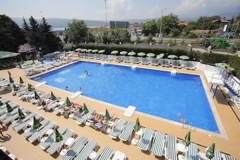 Hotel - Montecito Hotel