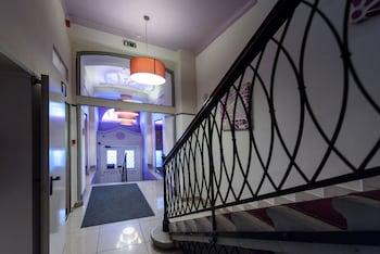 Hotel - Cosmo City Hotel