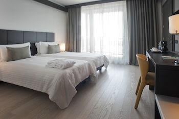 Hotel - Domina Milano Fiera