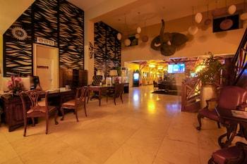ベストウェスタン プラス アクラ ビーチ ホテル