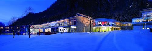 . Val Blu Sporthotel & Spa