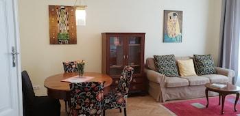 Hotel - Appartements Hermine