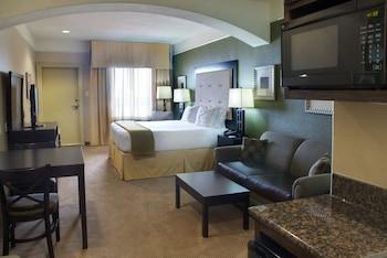Holiday Inn Express Hotel & Suites Galveston West-Seawall - Guestroom  - #0