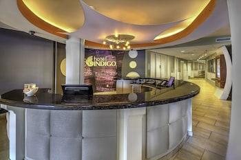 靛藍傑克遜迪爾伍德公園飯店 Hotel Indigo Jacksonville-Deerwood Park, an IHG Hotel