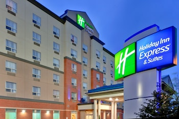 Hotel - Holiday Inn Express Hotel & Suites Edmonton South