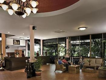 スアンサワン リゾート チェンマイ