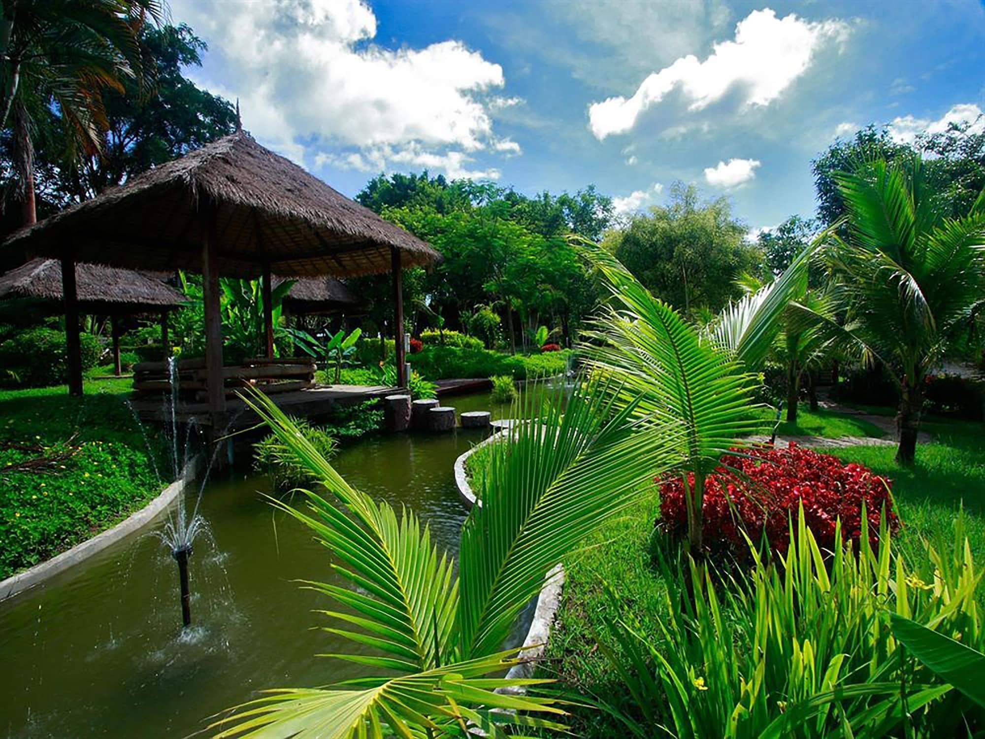 Suansawan Resort Chiang Mai, Mae Rim