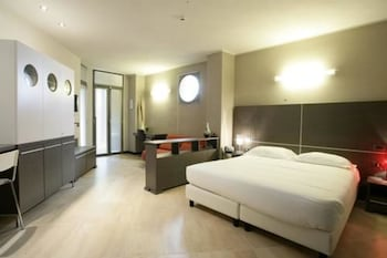 Hotel - iH Hotels Firenze Select Executive
