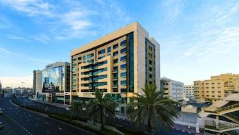 Hotel - Nojoum Hotel Apartments LLC