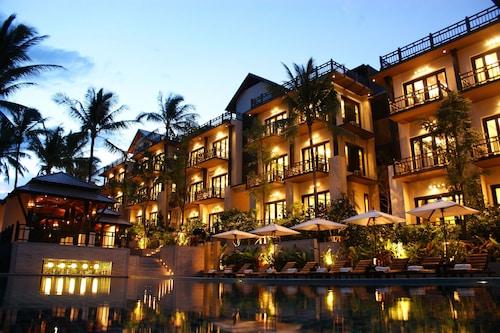 Kirikayan Luxury Pool Villas & Spa Samui, Ko Samui
