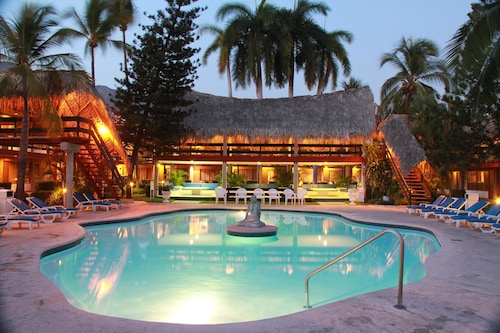 Bali-Hai Hotel, Acapulco de Juárez