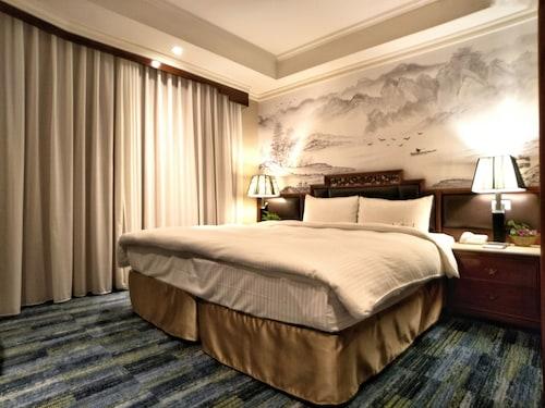 Beauty Hotels - Star Beauty Resort, Taipei